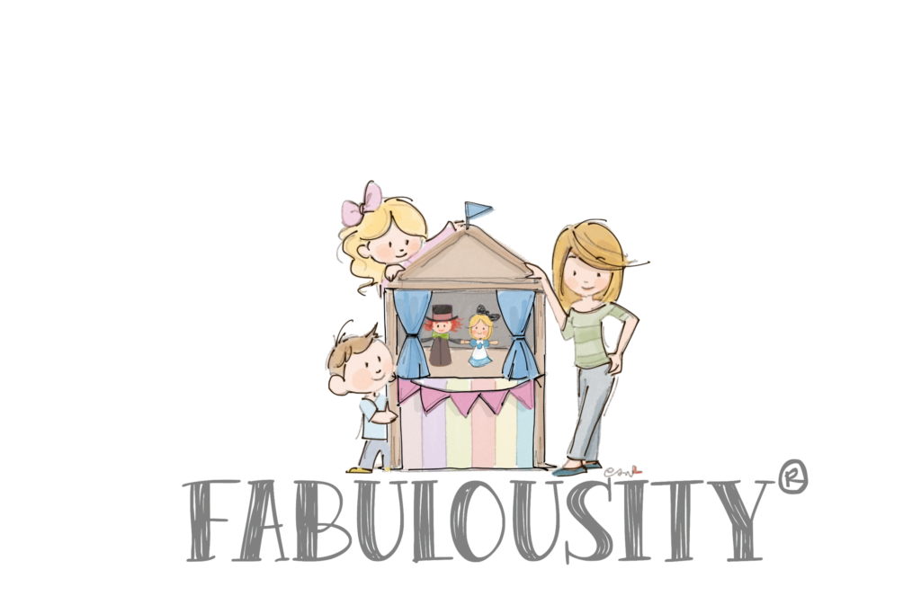 logo fabulousity