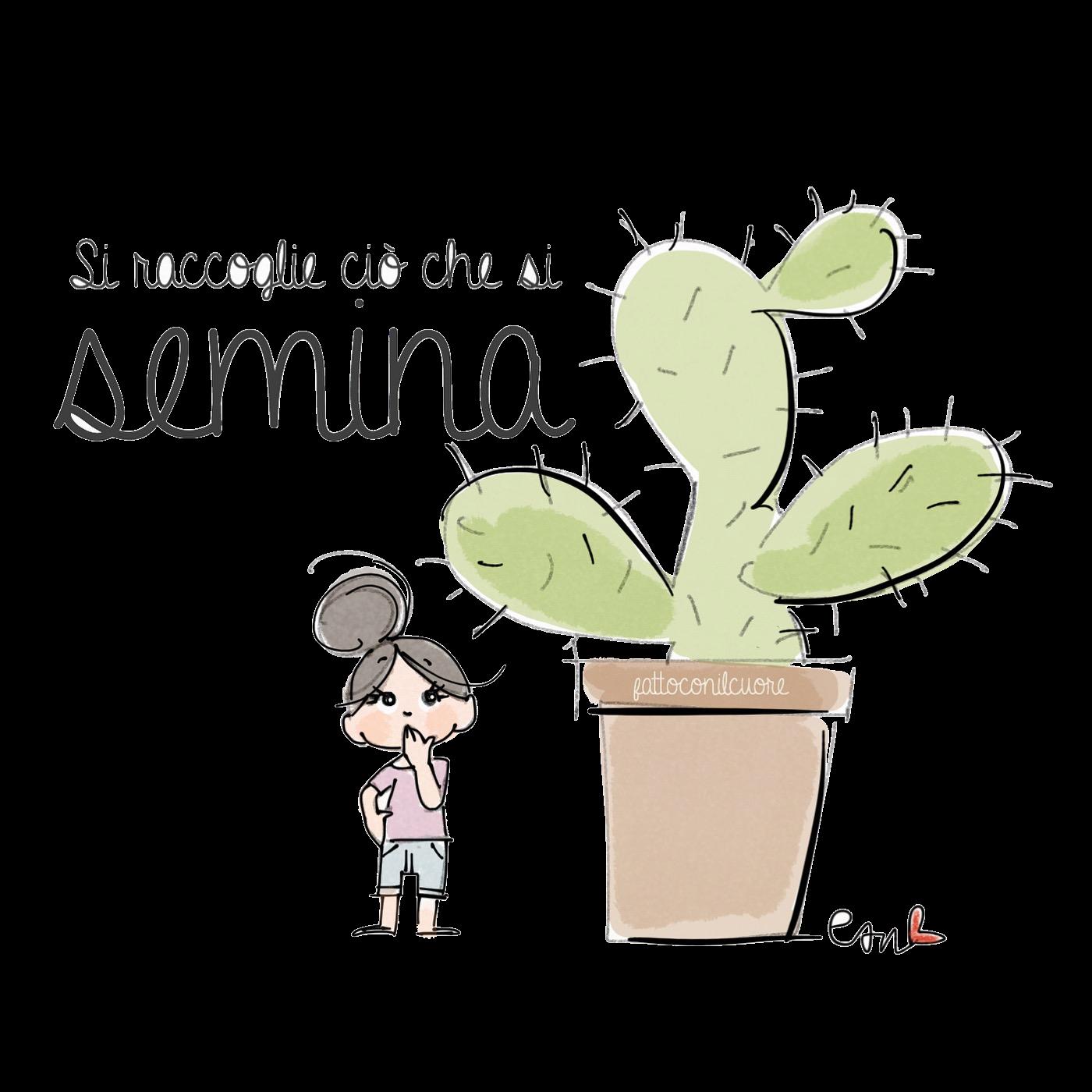 cactus-vignetta