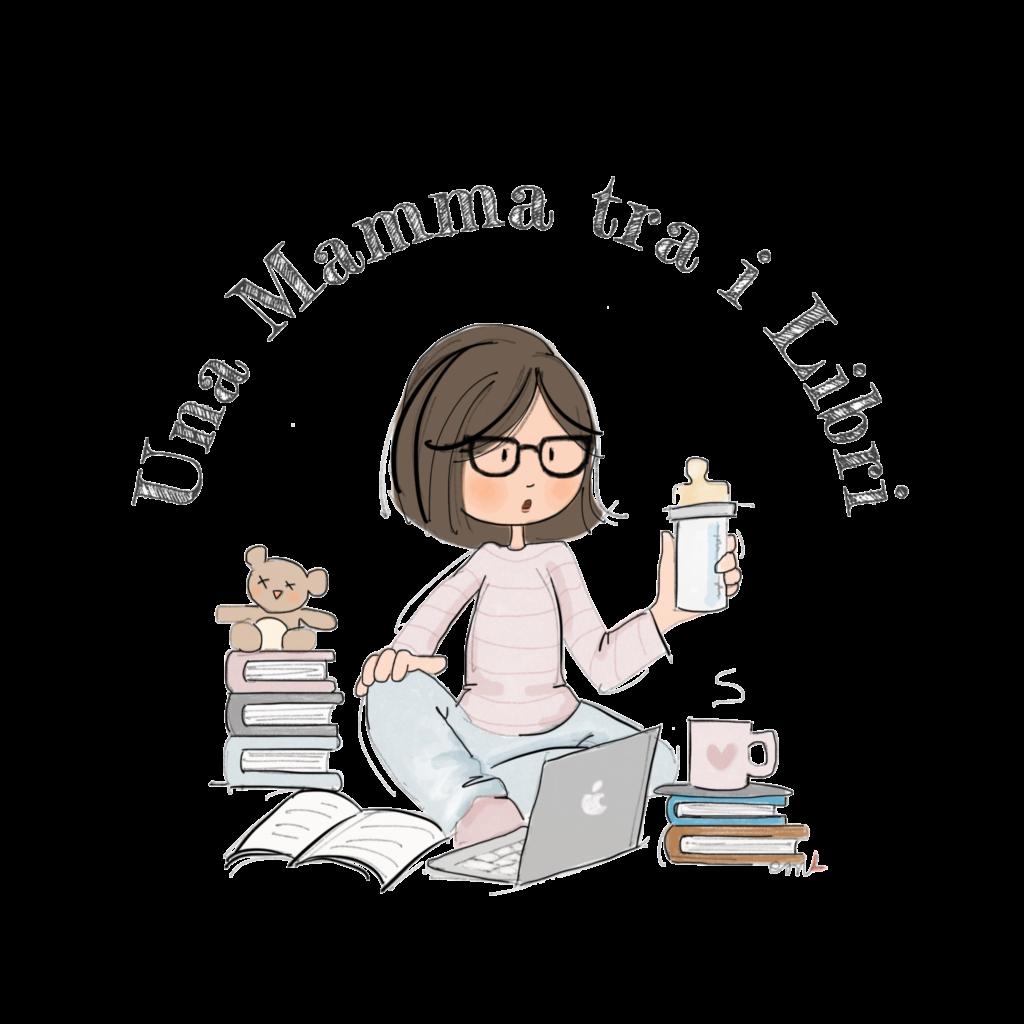 blogger mamma