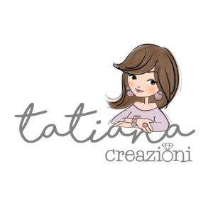 logo illustrato creazioni