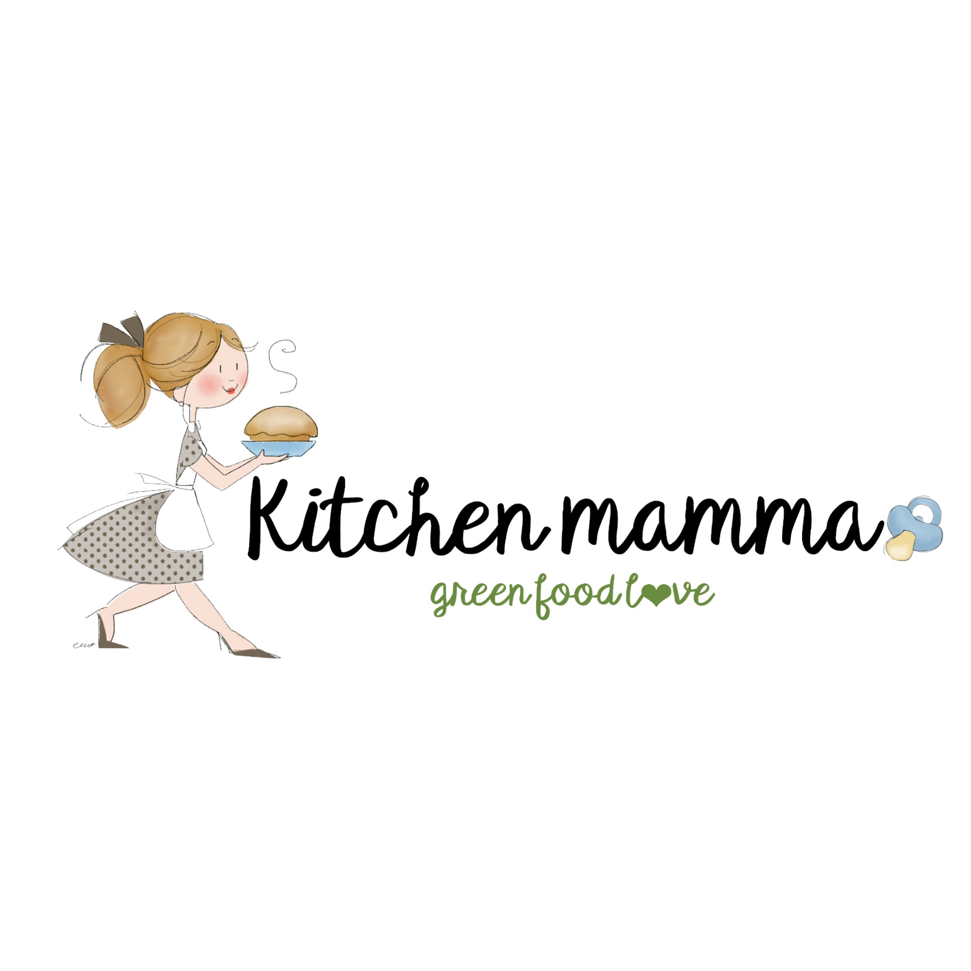 kitchen mamma