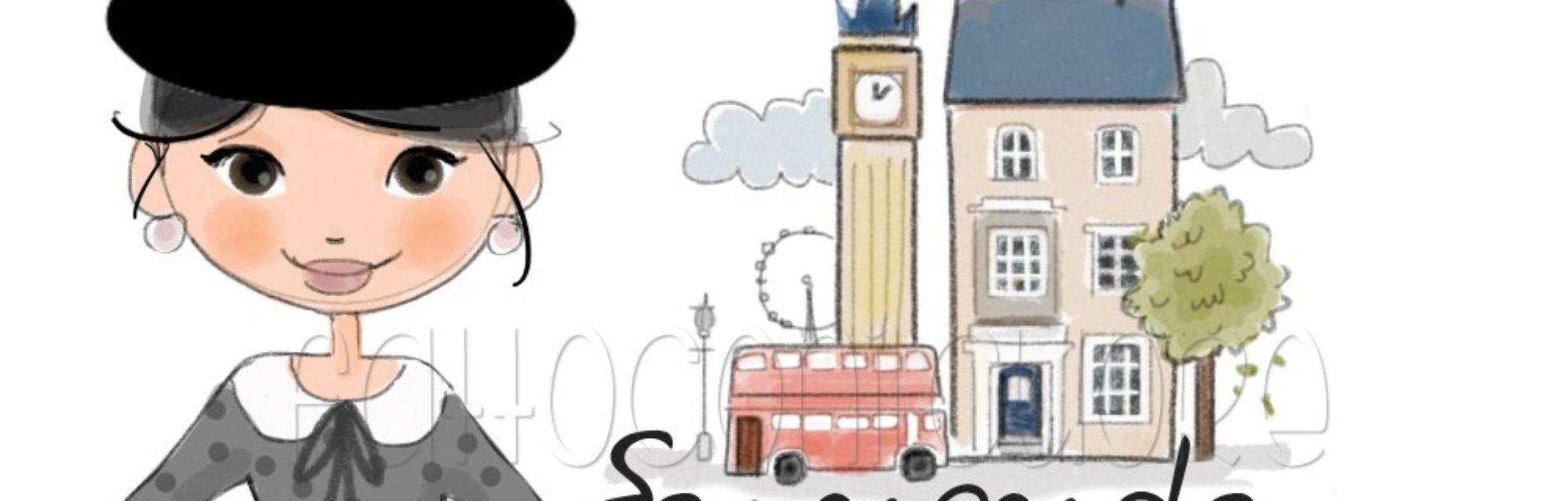 Mi preparo a vivere un viaggio: Londra ho scelto te