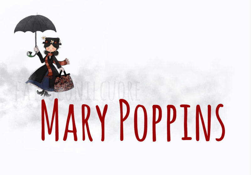 MARY POPPINS: tra sogno e realtà